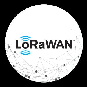 LoRaWAN Netzzugang