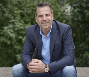 Neuer SENS-Geschäftsführer Ing. Andreas Novi MBA